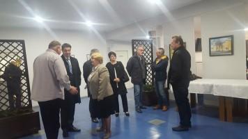 Делегација Црвеног крста Горње Аустрије посетила ЦК Војводине и обишла Одмаралиште у Багремари