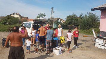 Црвени крст Бачка Паланка обележава Недељу и Месец солидарности